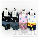 韓質文創船襪 351-5 (多款隨機)