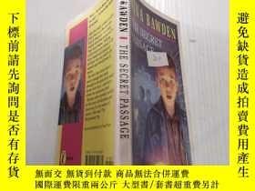二手書博民逛書店The罕見Secret Passage:秘密通道.Y200392