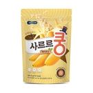 韓國 智慧媽媽 BEBECOOK 益生菌泡芙-香蕉(12個月以上)