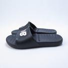 New Balance 孩童 拖鞋 戶外 公司正品 YT100BK 中童鞋 黑【iSport愛運動】