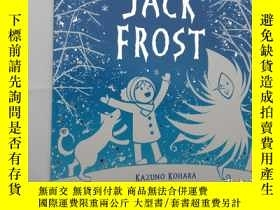 二手書博民逛書店Jack罕見Frost ...  Y12498 Kazuno K