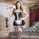 -在家玩系列-女情趣套裝 巴塞隆納女僕 我是你的小女傭CH_9729