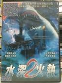 挖寶二手片-D65-正版DVD-電影【水深火熱2】-羅倫佐拉瑪士 布魯士葛瑞(直購價)