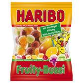 【哈瑞寶HARIBO 】水果風味夾心Q軟糖200g x 30入