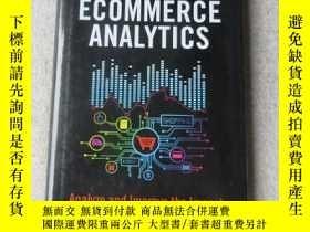 二手書博民逛書店Ecommerce罕見Analytics: Analyze an
