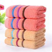 【新年鉅惠】新絲麗純棉毛巾 全棉加厚柔軟面巾 情侶成人家用洗臉巾