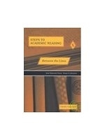 二手書博民逛書店 《Between the Lines, 3/e》 R2Y ISBN:0030339944│Zukowski‧Faust‧Johnston‧Atkinson
