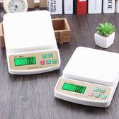 ✭慢思行✭【X34】背光高精度電子秤 廚房 烘焙 家用 辦公 平台式 茶葉 測量 藥材 實驗 精度