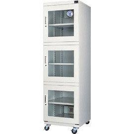 【免運費】防潮家 生活系列 680升電子防潮箱 D-680C