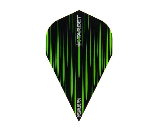 【TARGET】VISION ULTRA VAPOR SPECTRUM Green 332350 鏢翼 DARTS