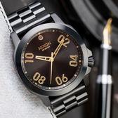 NIXON THE RANGER 45 威風軍人簡約腕錶 A521-1031 熱賣中!
