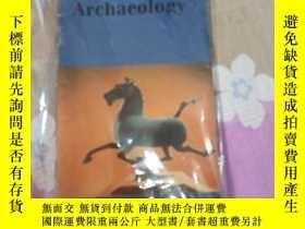 二手書博民逛書店China罕見Facts & Figures ArchaeologyY283341 外文出版社 外文出版社