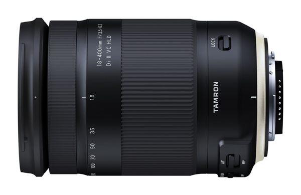 騰龍 TAMRON 18-400mm F3.5-6.3 DiII VC HLD 旅遊鏡頭 B028 (3期0利率)【平行輸入】WW