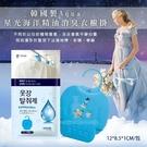 韓國製Aqua星光海洋精油消臭衣櫥掛5包/組
