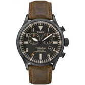 TIMEX 天美時 (TXT2P64800) Waterbury Chronograph 計時 手錶