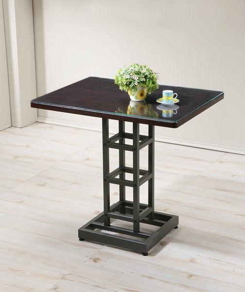 *集樂雅*【DT8060WA】環保低甲醛時尚流行 餐桌