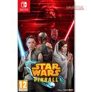 NS 星際大戰 彈珠台 合輯 (19款) -英文亞版- Switch Star Wars Pinball 絕地 西斯 原力