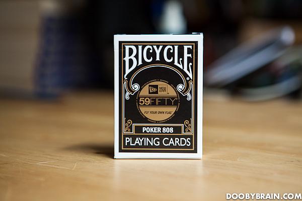 【USPCC 撲克】撲克牌BICYCLE New Era