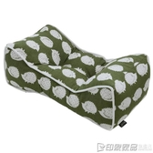 辦公室電腦椅腰枕椅子靠墊靠背汽車腰靠護腰靠枕 腰間盤椅子腰枕  印象家品