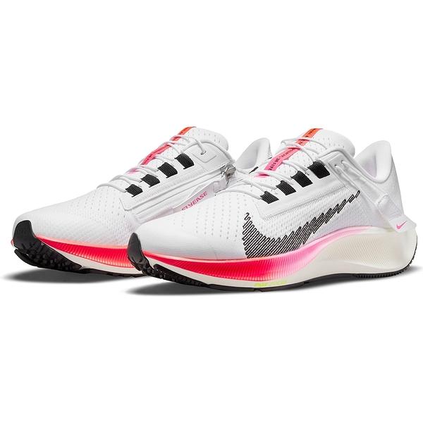 NIKE AIR ZOOM PEGASUS 38 FLYEASE 白 女 奧運 透氣 緩震 運動 慢跑鞋 DJ5413100