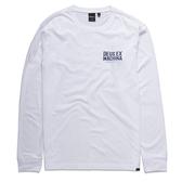 Deus Ex Machina  Waxxy Tee  T恤   -白(男/女)