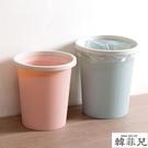 垃圾桶 居家家帶壓圈分類垃圾桶家用廚房衛生間客廳臥室大號垃圾簍垃圾筒 新年禮物