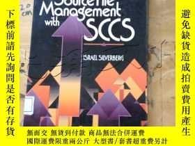 二手書博民逛書店Source罕見File Management With Scc