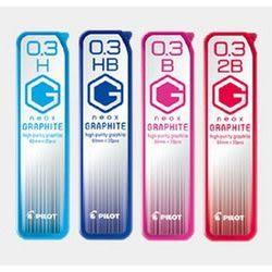 《☆享亮商城☆》HRF-3G-HB G0.3鉛筆芯 百樂