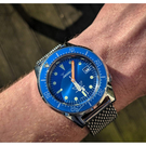 SQUALE 鯊魚錶 1521系列500米潛水機械錶-42mm 1521OCN.ME22