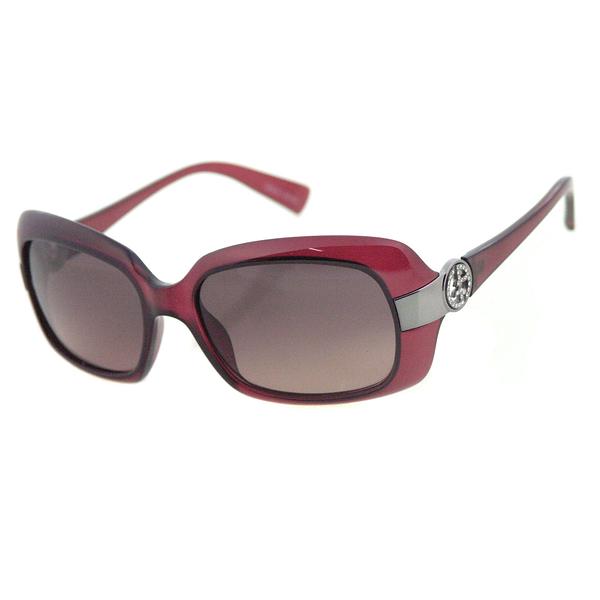 GIORGIO ARMANI 時尚太陽眼鏡(無盒)