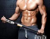 棒球棍車載酷黑棒球桿合金鋼鐵棍加厚狼牙隨車棒球棒YYP 麥琪精品屋