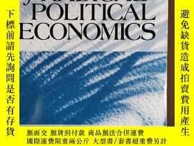 二手書博民逛書店review罕見of radical political economics 2019年春季刊 英文版Y424