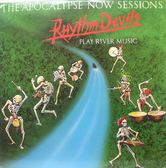 停看聽音響唱片】【CD】The Apocalypse Now Sessions – Rhythm Devils (魔鬼節奏)
