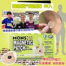 韓國 經穴磁療貼 90入