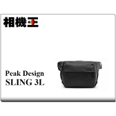 ★相機王★Peak Design Everyday Sling 3L V2 相機包 沉穩黑