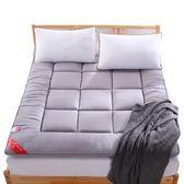 床墊1.8m床雙人褥子墊被1.5m床1.2米單人學生宿舍海綿榻榻米床褥jy中秋禮品推薦哪裡買
