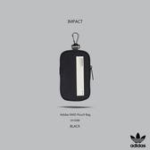 IMPACT Adidas NMD Pouch Bag 黑 白 三葉草 腰包 掛包 小包 超實用 男女 DH3088