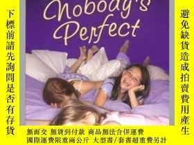 二手書博民逛書店Nobody s罕見PerfectY362136 Photo Credit: Mik... Simon &am