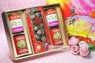 一定要幸福哦~特選香菇特選蘑菇罐頭禮盒~-男方訂婚12禮、結婚用品、六禮、十二禮