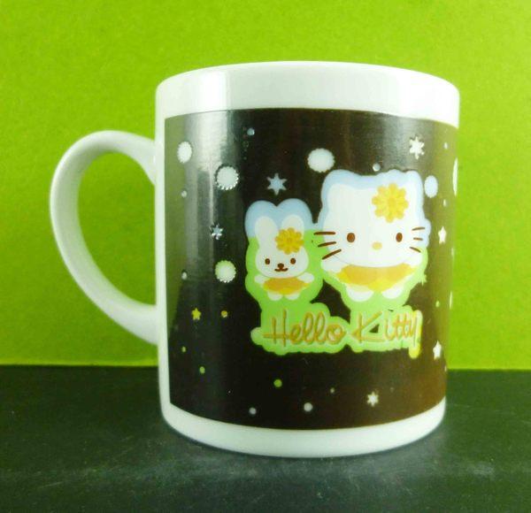 【震撼精品百貨】Hello Kitty 凱蒂貓~變色馬克杯-兔子