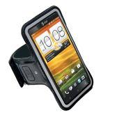 KAMEN Xction 甲面 X行動HTC ONE X X+ +專用運動臂套HTC ONE X X+ +運動臂帶HTC ONE V ONE S運動臂袋 手機保護套