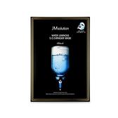 韓國 JMsolution ASOS補水面膜(10片入)【小三美日】