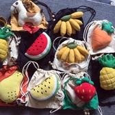 兒童包開學菠蘿包兒童萌寶寶可愛卡通立體胡蘿卜草莓後背背包幼兒園書包 限時熱賣
