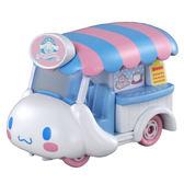 DREAM 大耳狗多美小汽車 咖啡車/金屬模型車/玩具車 [喜愛屋]