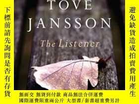 二手書博民逛書店The罕見ListenerY364682 Tove Jansson Sort Of Books 出版2014