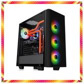就是要特別!十代i7-10700KF水冷 16GB RAM RTX2060 RGB 256色酷炫機殼