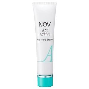 娜芙AC-ACTIVE毛孔緊緻乳霜30g 2019/10月新品