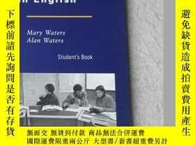 二手書博民逛書店Study罕見Tasks in English Student