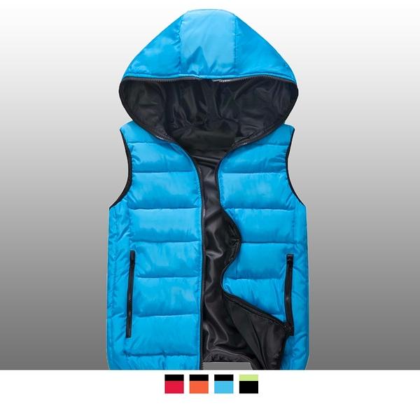 【晶輝團體制服】LS2805-秋冬保暖鋪棉背心(印刷免費)