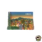 【收藏天地】立體手繪冰箱貼*印象台北  ∕冰箱貼 立體手感 送禮 旅遊紀念